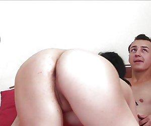Big Booty Gangbang Videos
