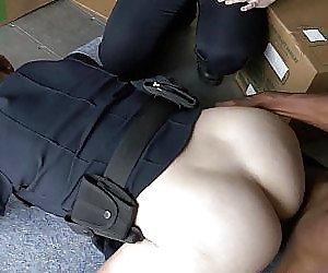 Big Booty Interracial Videos