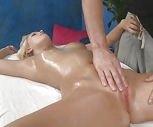 Booty Massage Videos