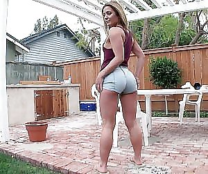Big Booty Reality Videos