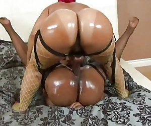Ebony Booty Videos