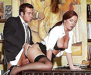 Big Booty Secretary Videos