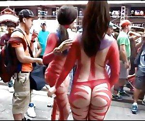 Big Booty Upskirt Videos