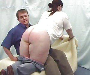 Big Booty Spanking Videos