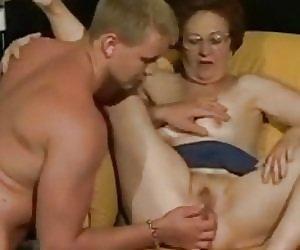 Big Booty Granny Videos