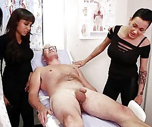 British Booty Videos