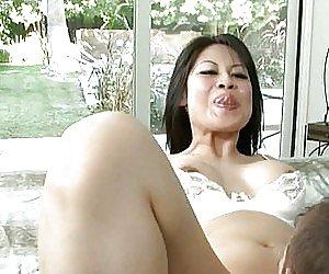 Big Booty Asian Videos