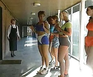 Big Booty Blonde Videos