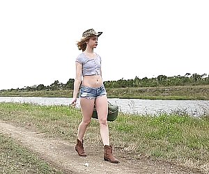 Booty Shorts Videos